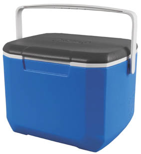 Portable Refrigerator-Thermal Container 16-