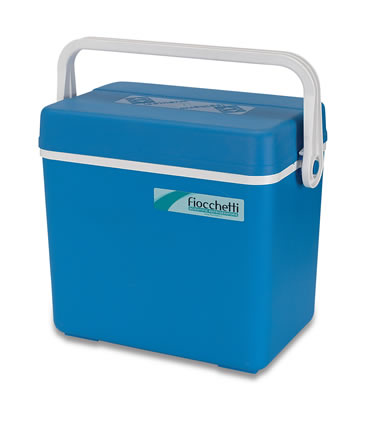 Portable Refrigerator-Thermal container 26-