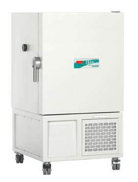 Freezer-UPRIGHT ULTRAFREEZER 120-