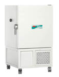 Temperature Range: -60 /-86 °C-UPRIGHT ULTRAFREEZER 120-