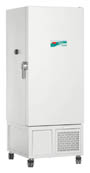 Temperature Range: -60 /-86 °C-UPRIGHT ULTRAFREEZER 240-