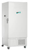 Temperature Range: -60 /-86 °C-UPRIGHT ULTRAFREEZER 480-