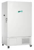 Temperature Range: -60 /-86 °C-UPRIGHT ULTRAFREEZER 710-