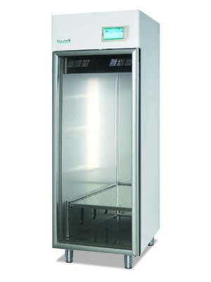 Refrigerator-CHROMATOGRAPHY 700-ECT-F TOUCH