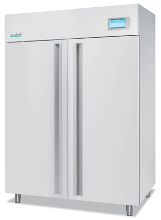 Refrigerator-LABOR 1500 LUX-ECT-F TOUCH