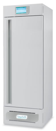 Refrigerator-LABOR 250-ECT-F TOUCH