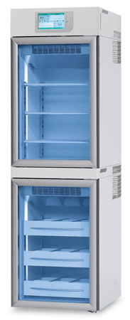 Refrigerator-MEDIKA 2T 280-ECT-F TOUCH