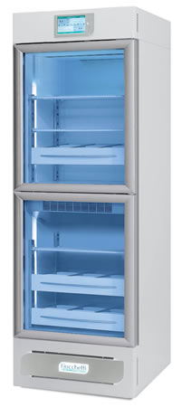 Refrigerator-MEDIKA 2T 500-ECT-F TOUCH