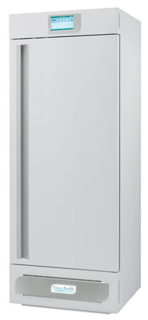 Freezer-SUPERARTIC 400-ECT-F TOUCH
